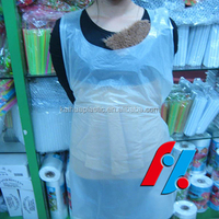Disposable LDPE Apron KH006
