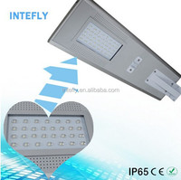 Wholesale outdoor luminaire lighting, 50w solar charger with led light