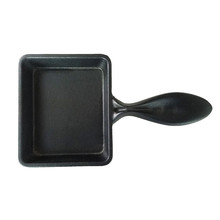 Pre-Seasoned Cast Iron mini Frying Pan with Handle mini skillet