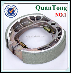 Cheap China Motorcycle Of Brake Shoe