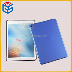 "Gift Items Low Cost For Ipad Pro 9.7 Case For Ipad Pro 2 9.7"" Gel Tpu Pudding Soft Tablet Cover For Ipad 7 Air 3"