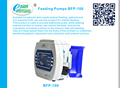 manufacture enternal Feeding Pump with excellent price for humans
