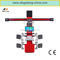 China manufacturer DS6 auto used garage equipment sale