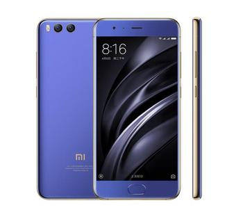 "International Version Xiaomi Mi 6 5.15"" Screen Snapdragon 835 CPU 6GB/64GB 6GB/128GB 4G Unlocked Phone"