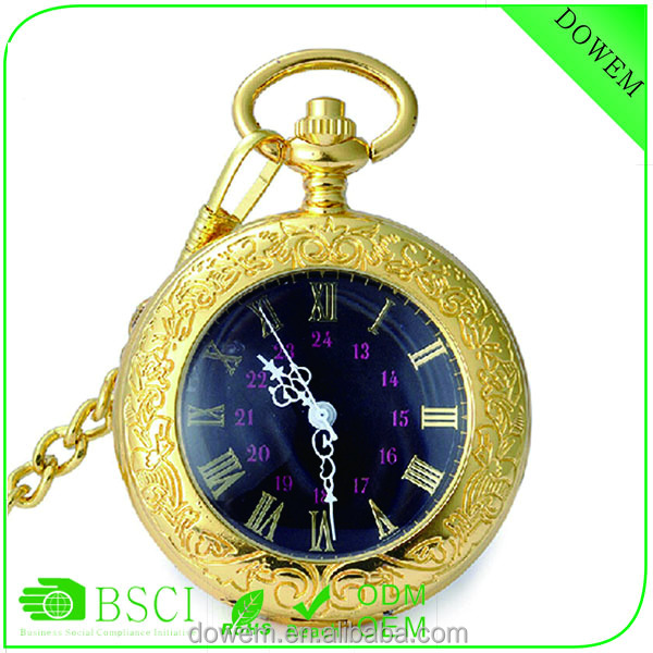 Pocket watch clamshell quality students watch tide restoring ancient ways men and women quartz watch