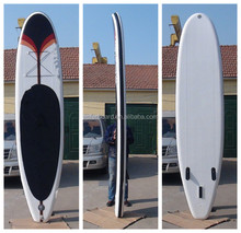 2016 inflatable stand up paddle board blank land surfing board