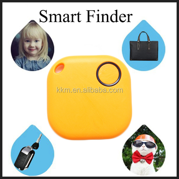 Long range Bluetooth Child iTrackEasy Tracker, pets geo-fense bluetooth tracker