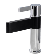 sanitary ware polished chrome single handle royal faucet for the bathroom, wash basin taps, wash basin faucet