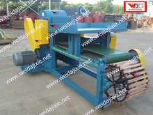 Automatic Banana Tree Sheller/Banana Fiber Extracting Machine