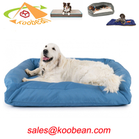 Large floor foam cushion pet bed bean bags for dogs comfortable dog bean bag warm bed for pets