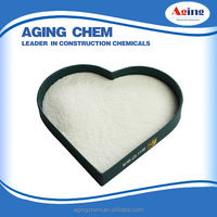High quality sodium gluconate 98 for concrete retarder water reducing additive