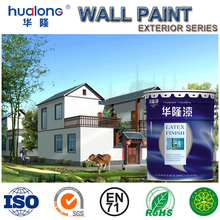Hualong Oil-based Anti-alkali Building Coatings Exterior Wall Primer (HYC02)