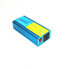 CE-certificate approved 500W Pure Sine Wave Power Inverter for Car and 12V Battery