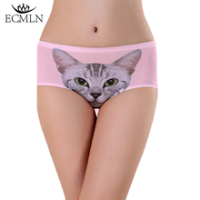 Low Price Hot Ladies Tight Seamless Cotton Women Panties