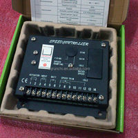 Generator Speed Controller S6700E