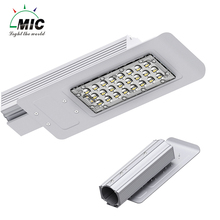 Long Lifetime Led Luminaire brand waterproof ip65 30W Led Street Light