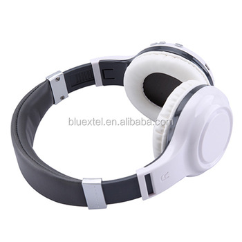 High-fidelity Foldable Clear Sound Bluetooth Headset Wireless