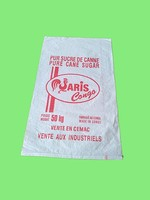 Custom printed plastic Recyclable Feature and Screen Printing Surface Handling Garbage Bags