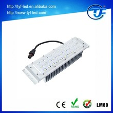 Hot Sale America Cheap Industrial Adjustable High Power moduler High quality Cheap led street light Road Lamp LED Module