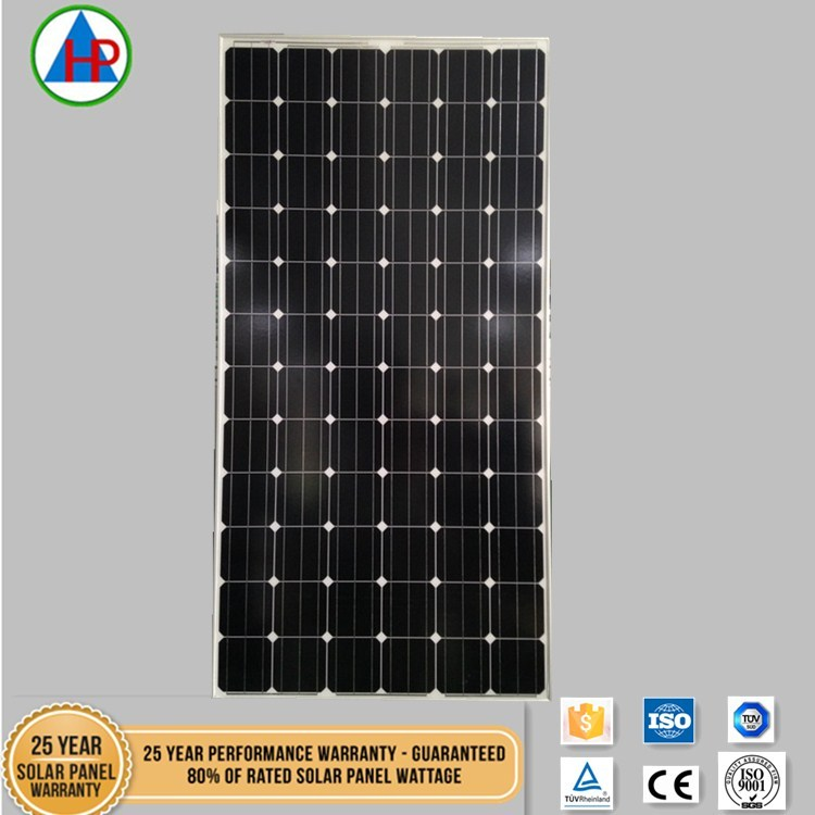 Hot sale!! High efficiency 36v <strong>poly</strong> 300w solar panel for home with 72 cells solar panel system