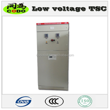 low voltage 400V 690V power capacitor manufacturer