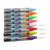 2017 New high light liquid chalk marker/erasable chalk marker pen