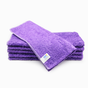 Best Sale Colorful Bamboo Fibre Magic Kitchen Clean Rag For Wiping Dish