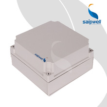 Saip CE 175*175*100mm Terminal Connecting Electrical Box
