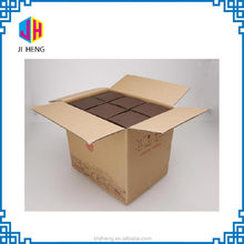 High Quality Dimension of Carton Wine Box