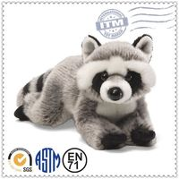 Factory Direct Cheap Cute High Quality stuffed zoo animals