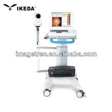 Medical Waterproof Infrared Mammary Gland Device with CE Certification