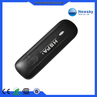 High quality HSPA+ 21.6Mbps 3g external dongle for android tablet