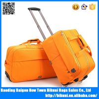 Hot Sale Travel Trolley Luggage Bag
