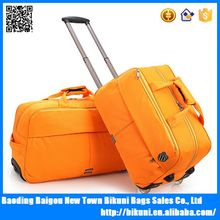 Hot sale travel trolley luggage bag for sale,luggage bags cases,travelling bags with trolley