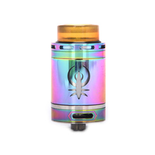Cacuq First Creative Color Glass SMOKJOY KAISER RTA