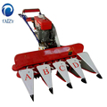 Low price high quality corn stalk harvester