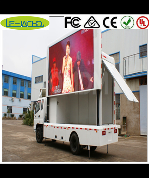 outdoor full color led signs commercial Auto Advertising screen 220v indoor high resolution full color smd 4mm led screen