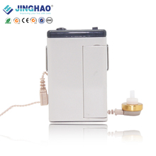 China wholesale pocket body ear hearing aids amplifiers