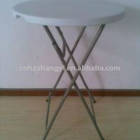 34 Plastic Folding Bar Table
