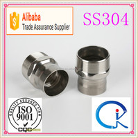 Stainless Steel Socket Male Female Coupling