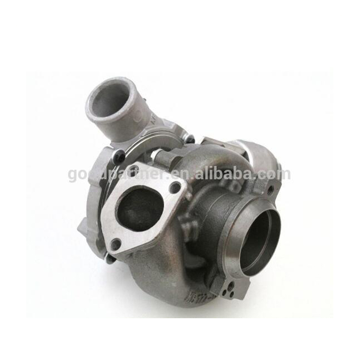 454191 454191-5015S turbocharger GT2556V turbo for BMW supercharger