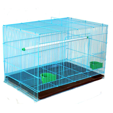 metal breeding cage foldable animal cage