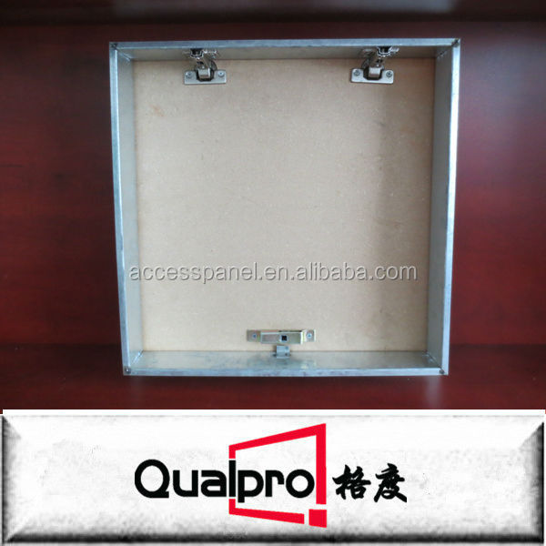 MDF Wall Access Door/Fire Rated Access Panel with Steel Profile AP7510