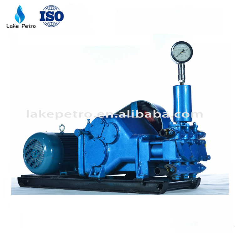 BW series small concrete slurry pump mud pump