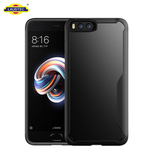 Hybrid Hard PC & Soft Silicone Bumper Heavy Duty Rugged Full-Body Protective Case For Xiaomi Note 3