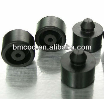 High quality Small molded Rubber component