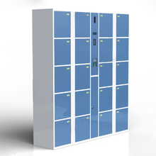 Intelligent Logistic Parcel Delivery Locker / electronic locker from Guangzhou (A-CE201)