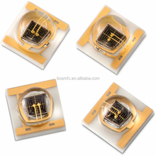 High Power 1W 3W 850nm 3535 Infrared lighting LED IR emitter LED Transparent 3535 LED diode