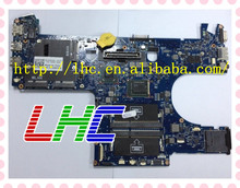 Original Motherboard For Dell E6220 intel QM67 integrated i7-2640M CPU on board OR97MN 2.5GHz 6050A2428801 100% fully tested
