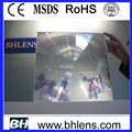 New Fresnel lens BHPA220-2-5 round shape led light fresnel lens